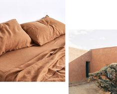 Terracotta, Palette, Color Inspiration, Interior Design, Bedroom, Furniture, Facades, Home Decor, Mood