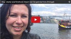 Vlog - Citytrip naar het gastvrije Porto https://www.youtube.com/watch?v=UAZb5IFaRFA