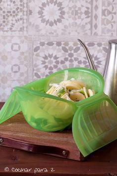 Tupperware, Serving Bowls, Menu, Healthy, Tableware, Kitchen, Diet Ideas, Steamer, Gluten Free Recipes