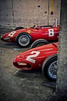 Classic Car News Pics And Videos From Around The World Ferrari Racing, Ferrari 360, Auto Racing, Vintage Sports Cars, Vintage Race Car, Sport Cars, Race Cars, Subaru, Toyota