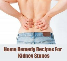 Kidney stones are not all the same. It depends upon the cause and the biologics of the individual. This is why once a stone is passed non surgically it is always best to take the stone to your doctor to determine its chemical makeup and assist you in changes to your lifestyle and or diet to prevent further episodes.