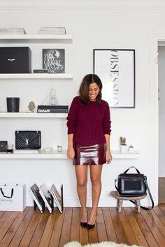 Rime's Paris Apartment | The Neo-Trad