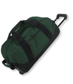 Rolling Adventure Duffle, Extra-Large: Duffle Bags | Free Shipping at L.L.Bean
