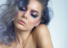 【ρinterest: ⚜ LizSanez✫☽】 //♡ Linda Hallberg Makeup - bambi