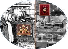 L'EVOLUCIÓ DE LA CUINA. DE L'ESTÈTICA DE LES CUINES A L'ESTÈTICA DELS PLATS Com ha evolucionat el concepte espacial de la cuina a través dels segles?    Cuinar és  combinar volum i forma, i la manera de presentar en és tan important com el seu sabor, és la carta de presentació.    Quines diferències hi ha amb la manera d'emplatar entre un país o un altre?    Dia : dimecres 7 d'octubre de19 a 21h    Lloc: UP ART BCN Boters, 6, Barcelona   T. 93 250 97 75  (cal fer reserva)