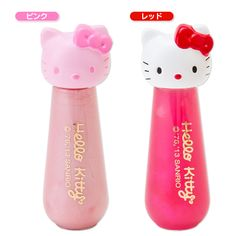 Hello Kitty lip gloss Sanrio online shop - official mail order site