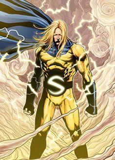 Sentry/Robert Reynolds | #comics