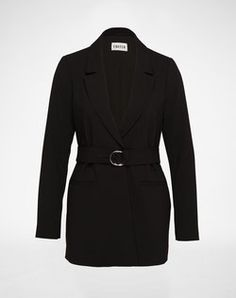 Blazer: 'Jenner' from EDITED the label. Click on the picture to get the product ♥︎