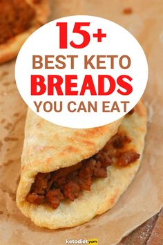 16 Best Keto Breads and Substitutes to Lose Weight Thm Recipes, Cooking Recipes, Healthy Recipes, Healthy Meals, Best Keto Bread, Low Carb Bread, Butternut Squash Bread, Low Carb Bun, Bread Alternatives