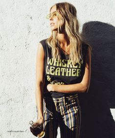 Raised On Rock And Roll || Shop Chaser Vintage Tees