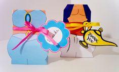 Princess Jasmine  and Aladdin Printable Party Treat by OpalandMae