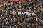 26 de Septiembre de 2012.    La independencia de Cataluña.    Por Luis León Barreto    Las desgracias nunca vienen solas. En este annus horribilis una cadena de desastres económicos e institucionales se dan la mano. Alemania, Finlandia, Holanda y otros cuantos dicen que te van a ayudar y al día siguiente dicen que nanay de la China,