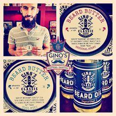 #beardlove @ginosbarbers <3  #beardoil #beardbutter #beardedmen #barbershopatlanta #barberartist #beards #beardgang #barbershopconnect #atlanta #atlantahair #yelpelite #yelpatlanta #yelp