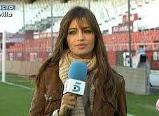 Sara Carbonero Sevilla