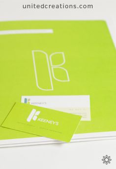 Identity System Design By: United Creations, A Brand Powered Marketing Firm  In Seattle,. Office SuppliesSeattleMarketingBrand ...