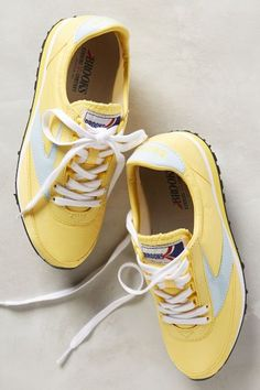 Brooks Decade Vintage Sneakers #anthrofave