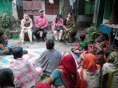 Programme at the Bishnu Bazar, Dhaka, Bangladesh | Kalki Avatar Foundation