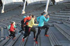 Jo parin minuutin liikuntapätkistä voi olla hyötyä, kunhan päivän aikana liikuntaa kertyy tarpeeksi. Kuvituskuva.