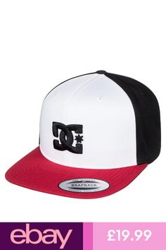 ebcf2d8cf8d DC Shoes  eBayFashion Hats Clothes