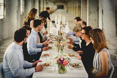 Pop-up restaurants Maastricht! See where the next unexpected venue will be and book a table.