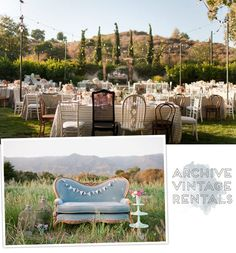 Vintage wedding set up Wedding Set Up, Trendy Wedding, Diy Wedding, Wedding Ideas, Wedding Blog, Wedding Inspiration, Garden Wedding, Perfect Wedding, Wedding Rings
