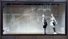 www.retailstorewindows.com: Selfridges, London