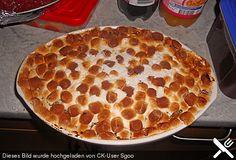 Sweet Potato Marshmallow Casserole, ein schmackhaftes Rezept aus der Kategorie Süßspeisen. Bewertungen: 2. Durchschnitt: Ø 3,8.