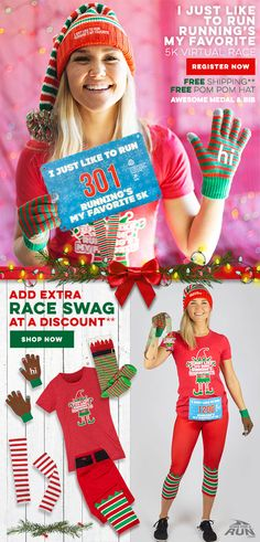 Run and Jingle all the way with our I Just Like to Run, Running's My Favorite Virtual Race! ❄️🏃🎄 Includes: ❄️Race Bib 🎄 Festive pom pom hat 🎅 Race medal 🥇 Access to CHARGE app. Rebecca Miller, Virtual Run, Stephanie Meyers, Race Bibs, Jingle All The Way, Childhood Cancer, Pom Pom Hat, Discount Shopping, Perfect Match