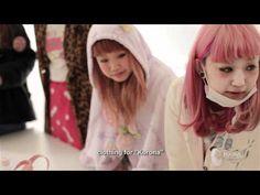 CONTEXT = KING - the rise of Kawaii ▶ Party Baby - The Story of Kumamiki's Kawaii Harajuku Fashion Brand - for @c_k_japan, have a nice weekend!