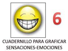 Emoc. 06 cuadernillo para graficar emociones mabel freixes fonoaudióloga