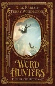 Word Hunters: The Curious Dictionary by Nick Earls, Terry Whidborne     Order on JBO: https://www.bennett.com.au/secure/JBO5/QuickSearch.aspx?Search=9780702249457=ISBN