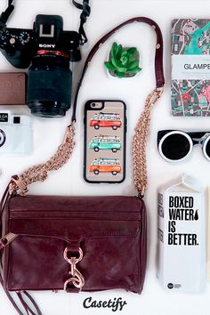 Click through to see more iPhone 6 protective phone case designs by Bethany Richard >>> https://www.casetify.com/brrichard/collection #travel | @casetify