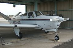 1958 Beechcraft Bonanza J35 for sale by Aerovette Aviation Ltd [http://www.airplanemart.com/aircraft-for-sale/Single-Engine-Piston/1958-Beechcraft-Bonanza-J35/6075/]