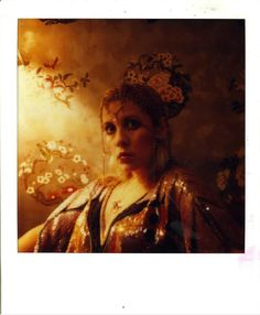 Stevie Nicks to display rare archive portraits in New York in Oct | Fleetwood Mac articles from the UK and around the world…