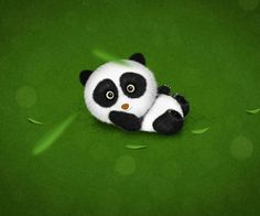 Wallpaper Pictures Hd Cute Panda Images