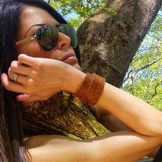 Leather Bracelet For Women leather cuff for her | Etsy Leather Cuffs, Gold Leather, Leather Jewelry, Brown Leather, Bracelets For Men, Handmade Bracelets, Cuff Bracelets, Beautiful Gifts For Her, Engraved Bracelet