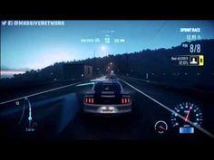 Need for Speed 2015 Gameplay Roam DRIFT Live 5