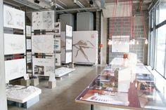 London Architecture Blog: Week 25 13 Feature #18 Graduate Shows 2013 #4 Cass School of Architecture, London Metropolitan University