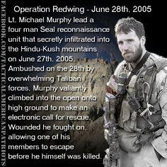 quote lone survivor | Mike Murphy | Lone Survivor ...
