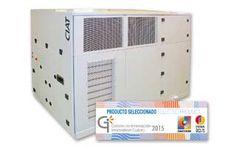 Aquair Premium y Aquaciat2 Hybrid de CIAT protagonistas en la Galería de la Innovación de #Climatización 2015