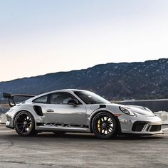 Exceptional Expensive cars info are offered on our web pages. Porsche 911 Gt3, Porsche Autos, Porsche Cars, Automobile, Custom Metal Fabrication, Gt3 Rs, Expensive Cars, Car In The World, Motor Car