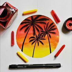 #palm #tree 🌴
