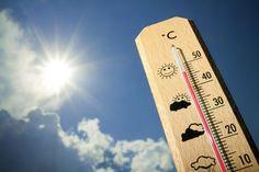 Die Temperaturen steigen weiter. Mit diesen Tipps bleibt eure Wohnung im Sommer trotzdem kühl - und ihr könnt trotz Hitze gut schlafen.