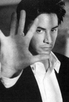 Keanu Reeves - Album du fan-club
