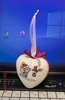 VERA:gondolataim  /kézimunkáról és egyebekről/: Utolsó darabok... December, Christmas Ornaments, Holiday Decor, Home Decor, Amigurumi, Christmas Ornament, Interior Design, Home Interior Design, December Daily
