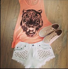Hipster chic summer outfit - hipster chic - hipster outfit - summer fashion - summer style - summer outfit - spring fashion - spring style - spring outfit