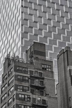Old in Manhattan    ©Davide Boccardo  http://500px.com/evildave