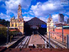 Cidades | Estacão da Luz-SP