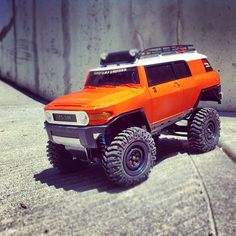 Toyota Toys can be fun too!