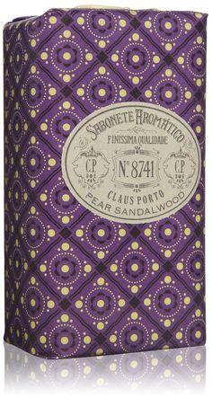 Portuguese Luxury Soaps Claus Porto